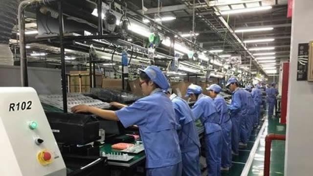 Sharp купує бізнес Toshiba