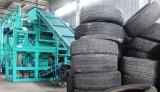 Бизнес по переработке автомобильных шин в резиновую крошку