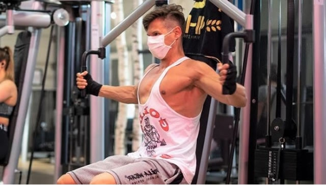 Упражнение на выносливость: как выживают фитнес-клубы в Украине во время карантина