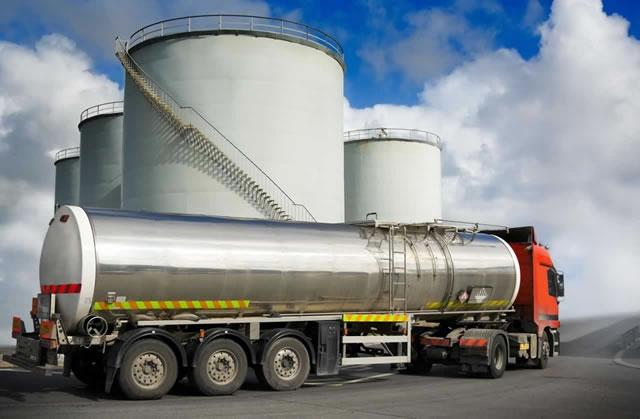 Перевозка нефтепродуктов в Украине 2016-2021: статистика топливной пятилетки