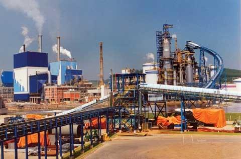 Рынок промышленной недвижимости Киева - инвесторы в ожидании.