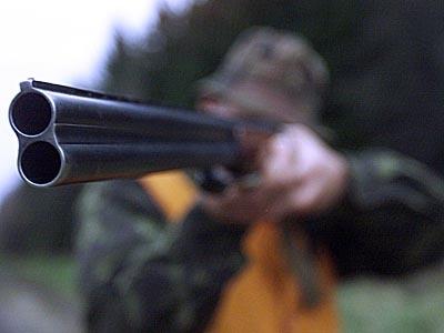 Бизнес на охотниках: рынок охотничьего снаряжения и боеприпасов в Украине.