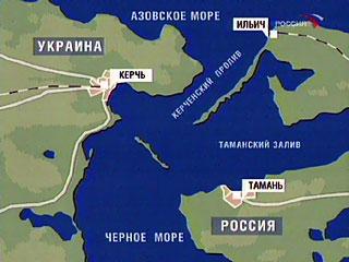 Мост через Керченский пролив повысит инвестиционную привлекательность восточной части Крыма.