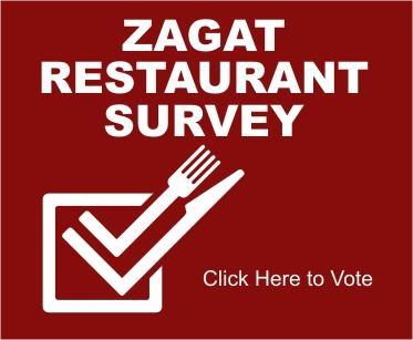 Google купил бизнес ресторанного путеводителя Zagat