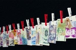Рост теневого рынка валюты в Украине
