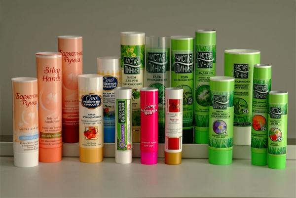 Голландское нашествие Unilever