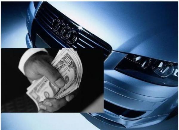 """Чем выгодно предложение """"кредит под залог автомобиля""""?"""