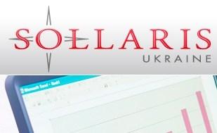Sollaris Ukraine на финансовом рынке Украины
