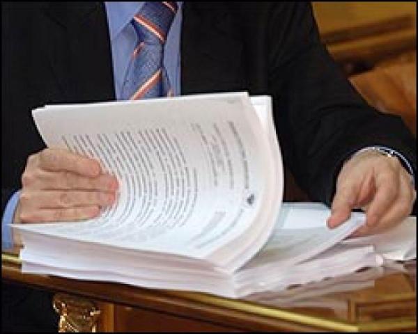 Регистрация фирмы: в чем сила профессионализма?