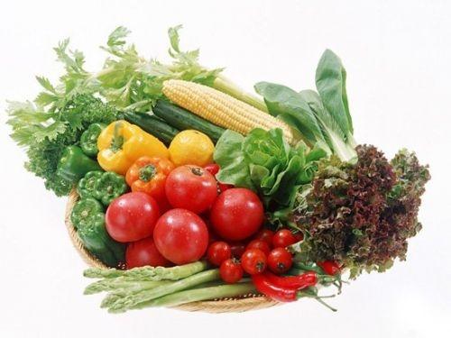 Спрос на органические продукты питания продолжает бурно расти.
