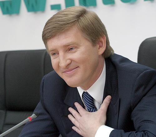 50% акций крупнейшей в Украине энергоснабжающей компании получил Ахметов.