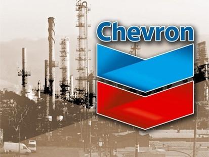 Львовский облсовет против Chevron.