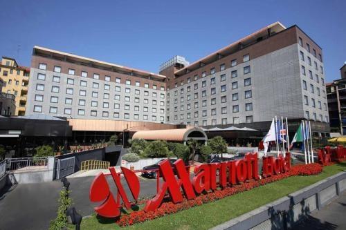 Marriott Hotels планирует открыть в Украине не менее двадцати гостиниц