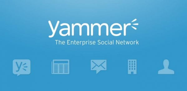 Microsoft решила купить корпоративную соцсеть Yammer.