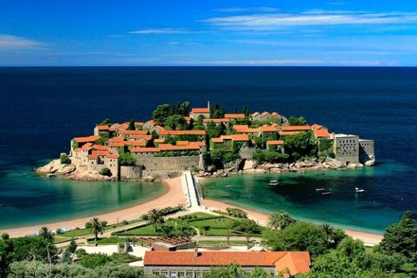 Вилла драго черногория будва