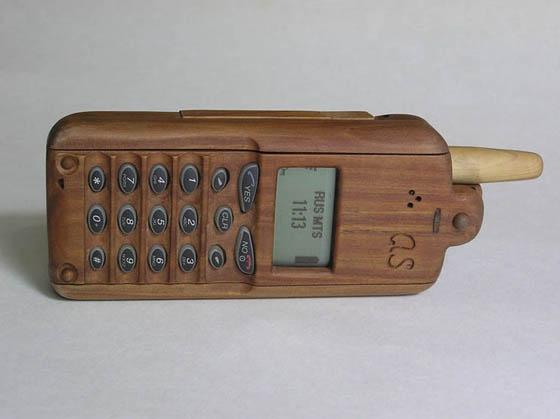 Бизнес по продаже мобильных телефонов сворачивается...