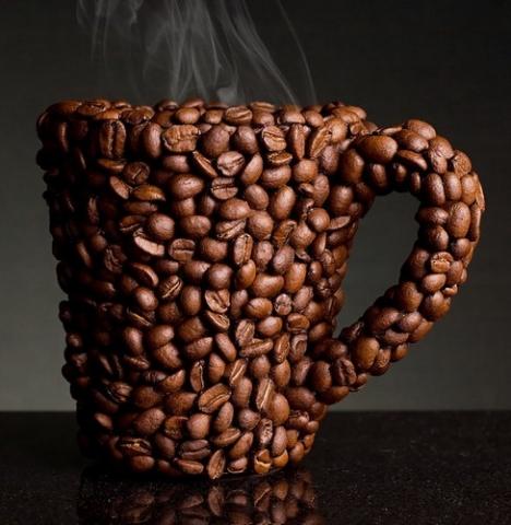Кофейный рынок Украины ждут слияния и поглощения.