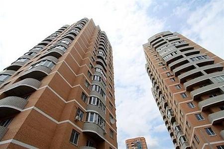 Количество сделок купли-продажи недвижимости в Украине возросло.