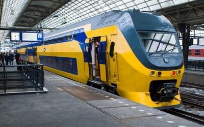 В 2014 году Украина наладит производство двухэтажных вагонов.