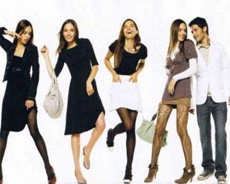 732a03a647c Нарядный бизнес  как открыть свой магазин одежды