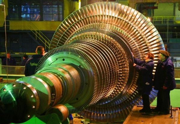 Гигант украинского машиностроения «Турбоатом» будет продан россиянам.