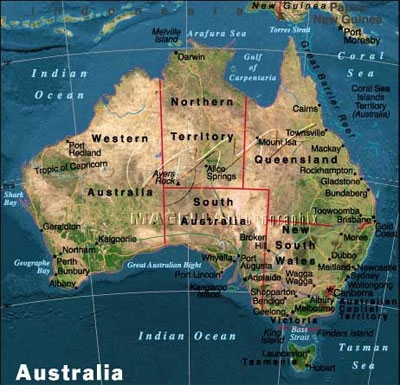 Купить бизнес в Австралии: расценки и популярные предложения
