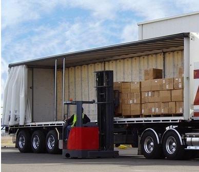 И снова в гору: рынок автомобильных грузовых перевозок Украины набирает обороты