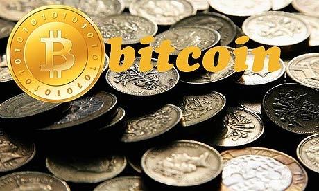 Котировки виртуальной валюты Bitcoins растут на фоне кипрской паники