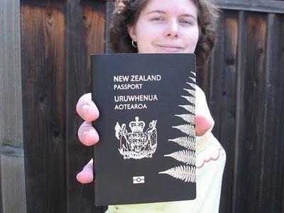 Бизнес иммиграция в Новую Зеландию: визы и условия их получения