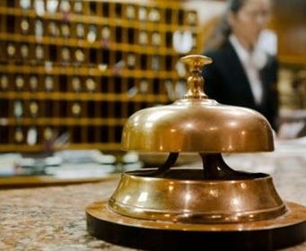 Украинский гостиничный бизнес испытывает дефицит дешевых номеров и грамотных управленцев