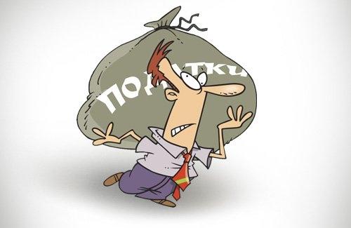 Чего не сделать ради МВФ!? Повысить налоги для украинского бизнеса – легко!
