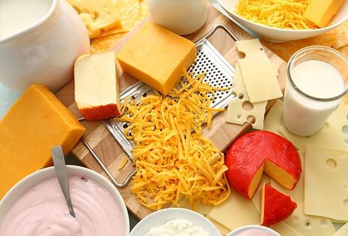 Бизнес как по маслу: производство молока и кисломолочных продуктов