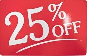 Лови момент! Только 72 часа скидка -25% на все пакеты услуг от БИЗРЕЙТИНГ