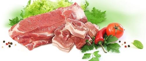 Украинцы стали разборчивей: едят в два раза больше мяса, чем колбас