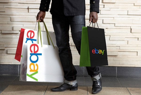 Международная доставка с Ebay будет доступной для всех