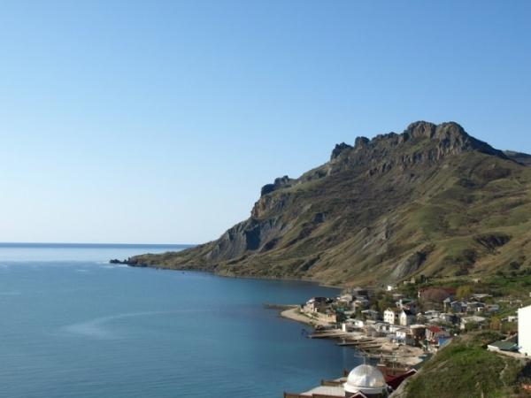 Продажа бизнеса в Крыму: что манит инвесторов в Коктебель