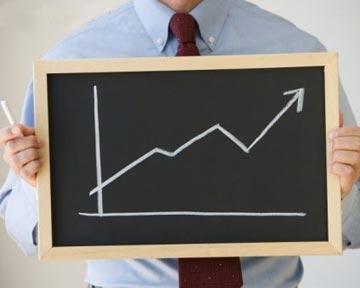 Рынок факторинга Украины ожидает стремительный рост