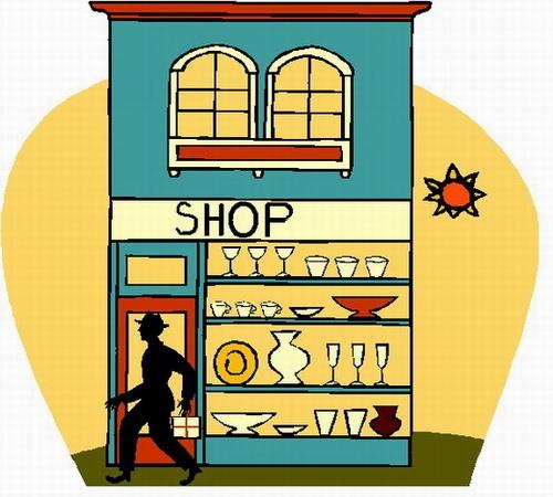 Готовый бизнес -2013: покупаем магазин
