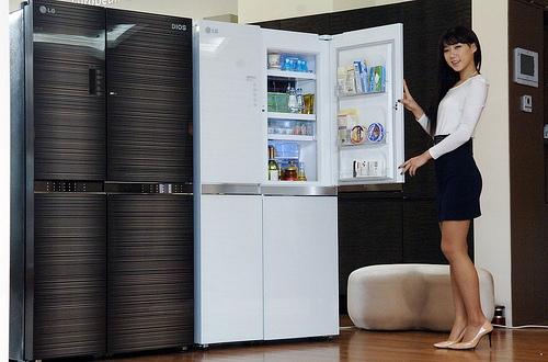 Чтобы разобраться какой тип холодильника нужен именно Вам, нужно зайти на сайт 5ok.com.ua