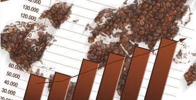 Рынок кофе и кофейного оборудования Украины