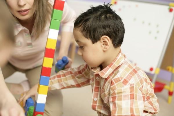 Центр раннего развития ребенка: бизнес, который растет и развивается
