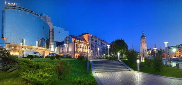Гостиничный бизнес Украины: апокалипсис-2012 отменяется
