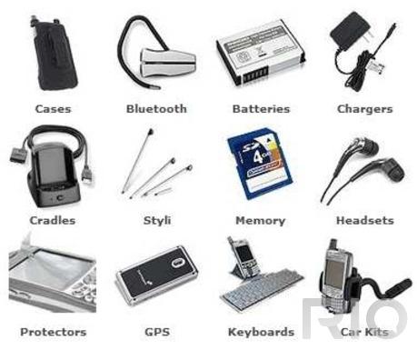 Аксессуары для мобильных телефонов - бизнес идея и рекомендации ... 1990c73fc91