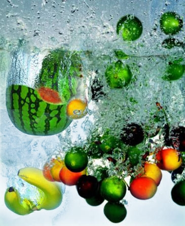 Бизнес на свежих фруктах. Как открыть фреш-бар