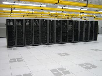 В МарГу запущена система грид-вычислений проектной мощностью свыше 100 терафлопс